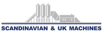 Scandinavian & UK Machines AB